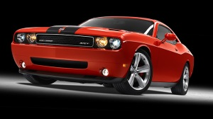 The--ahem--NEW Dodge Challenger